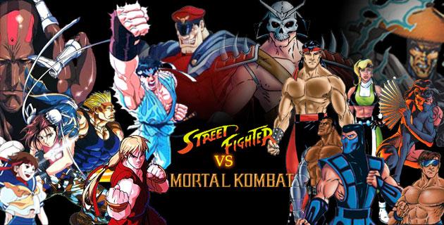 Torneio Intergalático #6 (Street Fighter vs. Mortal Kombat ) Sfvmkcg0
