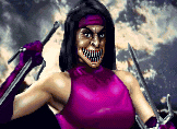 Video Game Crushes o.O - Page 2 Unmasked-mileena